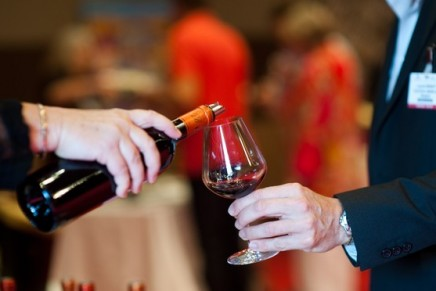 Vinexpo 2013: Bordeaux becomes the official wine & spirits capital of the world