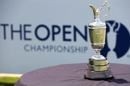 142nd British Open 2013-The 'Ones to watch'