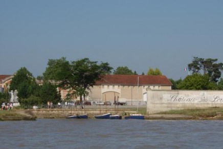 Chateau Loudenne's new Chinese owners to build a luxury hotel