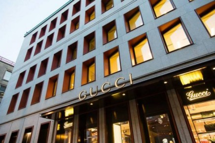 World of the Gucci man opened. Who's in?