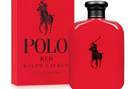 Ralph Lauren Polo Red