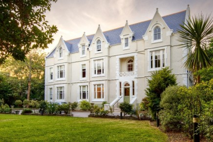Considerate Hotel Awards – the greenest hotels in the UK