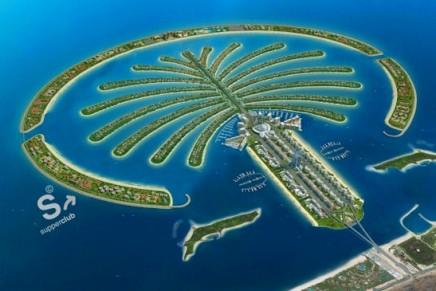 Supperclub opens in Dubai