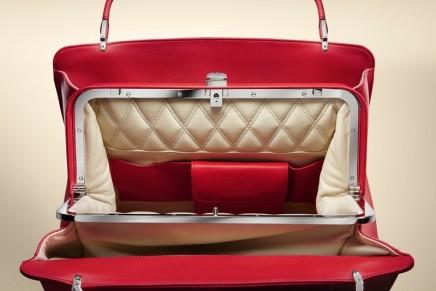 Handbags for Bentley Girls