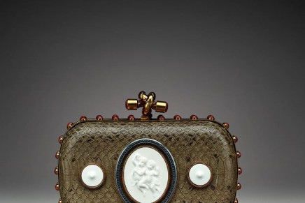 Bottega Veneta celebrates 250th anniversary of Koenigliche Porzellan-Manufaktur Berlin