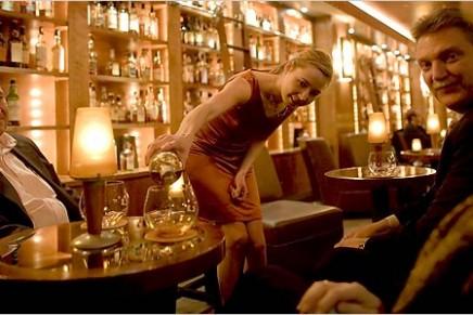 Top cognac bars around the world