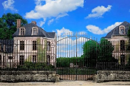 For sale: 'honky château' where Elton and Bowie recorded classic hits