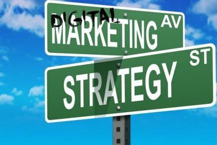 Digital marketing maturity: the race is on