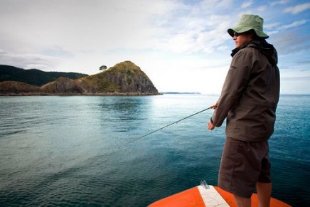 The Essential Fishing Kit for your Luxury Break