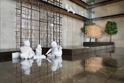 First Hyatt property opened in Northeast China