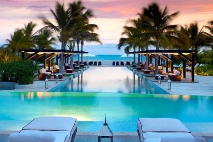 The ultimate luxurious romantic experience: one million dollar honeymoon in Panama
