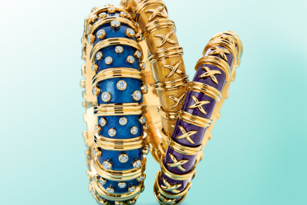 Tiffany & Co – a special collection of timeless jewels