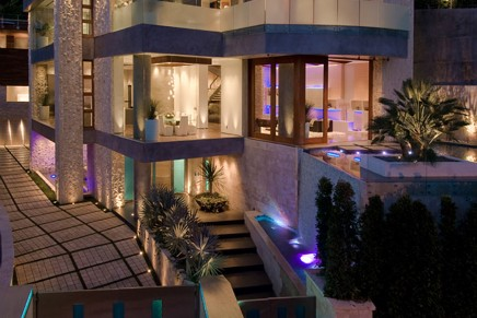 Limited inventory and growing demand driving California's luxury real estate market