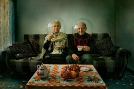 Winners of the Nikon Photo Contest 2012-2013