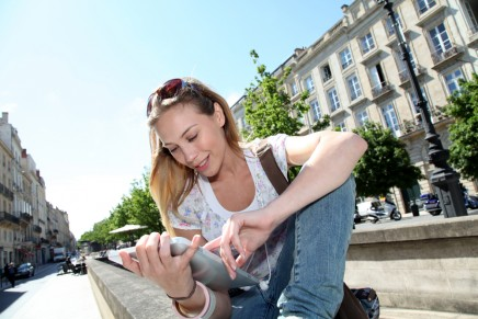 "The digital elite – the 'next generation' of travelers"""