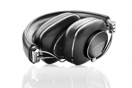 Losing yourself in music with Bowers & Wilkins P7