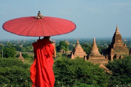 What not to miss in Burma