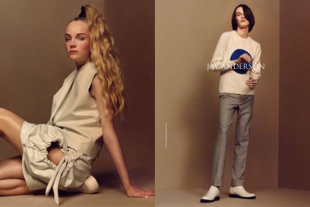 LVMH luxury group invests in J.W. Anderson