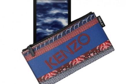 Kenzo bespoke case for Nexus 7
