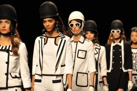 Follow the designers: Milan Fashion Week's apps