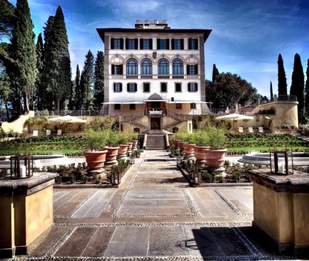 Tuscany Luxury Hotels Rouydadnews Info