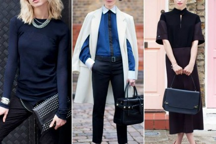 La vie en fall: Picking out the hottest trends for FW 2013