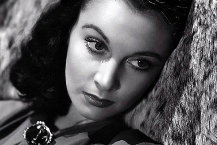 Vivien Leigh archive available for the first time