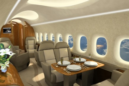 Best sights and experiences to see by private jet