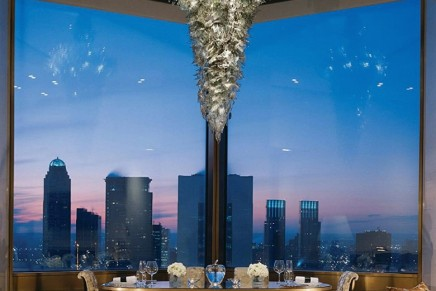 New York's most expensive hotel rooms