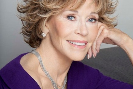 American Film Institute to honor Jane Fonda with its 42nd AFI Life Achievement Award