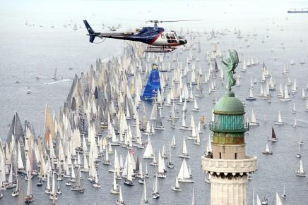 The Largest Single Start Regatta in the World winners