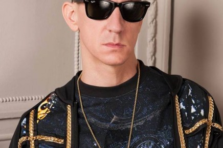Jeremy Scott breathes new life into Moschino