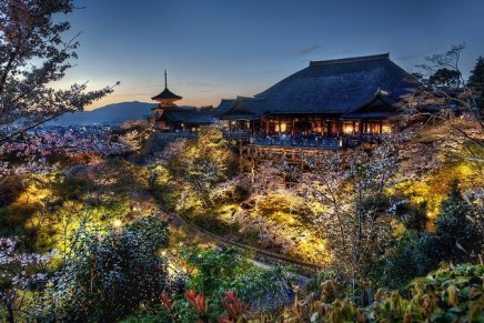 Japan. Tourism awards galore in 2013