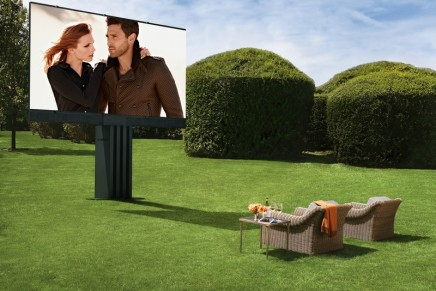 """""""His & Hers"""" 2013 Ultimate Outdoor Entertainment System"""