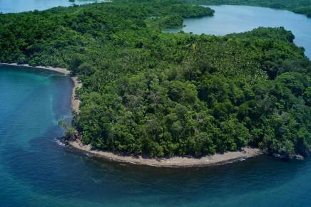 Ritz-Carlton to open a sustainable luxury sanctuary on Pearl Island