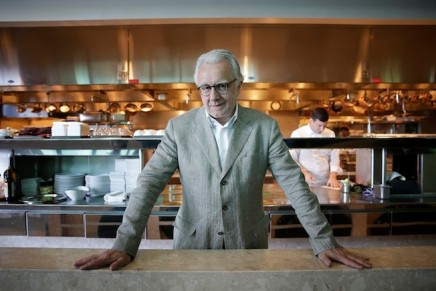 Alain Ducasse: the emperor of French cooking