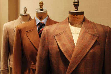 Polo and Fashion.Episode 2: The Polo Coat