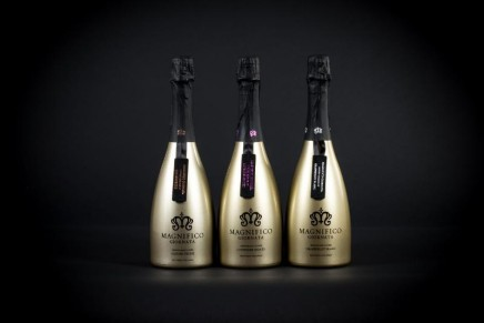 The champagne wine category to open the door to enjoying bubbles any day of the week