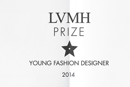 LVMH Young Fashion Designer Prize to help discover young fashion designers of tomorrow