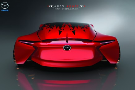 Biomimicry & Mobility 2025. Solutions inspired by natural creatures