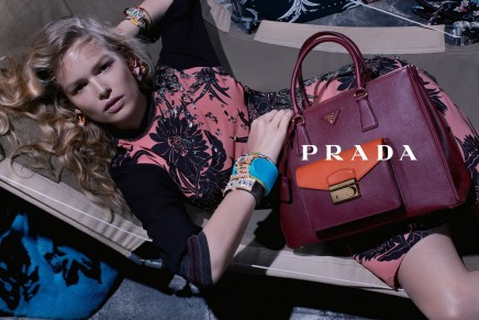 In the twilight of an anti-paradise – Prada's resort campaign 2014 video