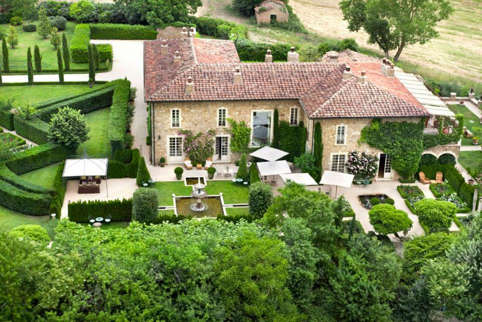 Relais chateaux 2014 new hotels and celebrity chefs in for Independent luxury hotels