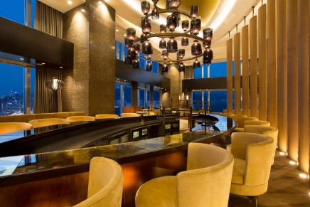The most highly anticipated luxury hotel in Central Asia