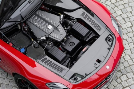The SLS AMG GT Final Edition brings an impressive era to an end in style