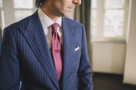 Lighter than Kevlar – first fashion-forward bulletproof suit