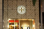 Tory Burch on the Rodeo Drive