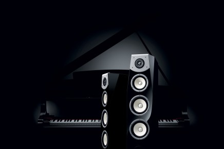 Soavo NS-F901 – a definitive statement for Yamaha