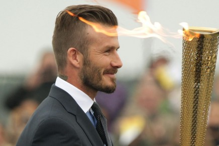 David Beckham to develop resorts in Macao and Singapore