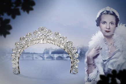 A taste of the Cartier Exhibition: Style and History