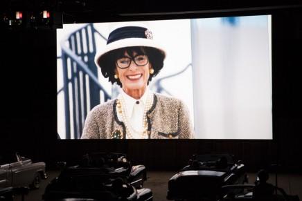 Latest fashion films: Dior, Cartier, Chanel, McQ, Valentino